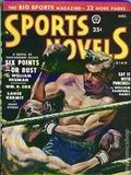 Sports Novels Magazine (1937-1952 Popular Publications) Pulp Vol. 18 #3