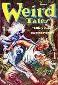 Weird Tales (1923-1954 Popular Fiction) Pulp 1st Series Vol. 45 #6