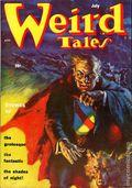 Weird Tales (1923-1954 Popular Fiction) Pulp 1st Series Vol. 46 #3