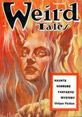 Weird Tales (1923-1954 Popular Fiction) Pulp 1st Series Vol. 46 #4