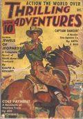Thrilling Adventures (1931-1943 Standard) Pulp Vol. 24 #1