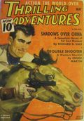 Thrilling Adventures (1931-1943 Standard) Pulp Vol. 25 #3
