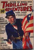 Thrilling Adventures (1931-1943 Standard) Pulp Vol. 26 #2