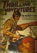 Thrilling Adventures (1931-1943 Standard) Pulp Vol. 27 #3