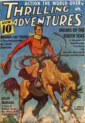Thrilling Adventures (1931-1943 Standard) Pulp Vol. 29 #2