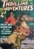 Thrilling Adventures (1931-1943 Standard) Pulp Vol. 33 #1