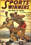 Sports Winners (1938-1952 Columbia Publications) Pulp Vol. 4 #6