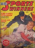 Sports Winners (1938-1952 Columbia Publications) Pulp Vol. 5 #1