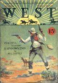 West (1926-1953 Doubleday) Pulp Vol. 2 #3