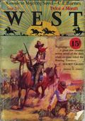 West (1926-1953 Doubleday) Pulp Vol. 3 #5