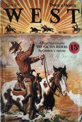 West (1926-1953 Doubleday) Pulp Vol. 4 #1