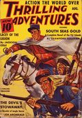 Thrilling Adventures (1931-1943 Standard) Pulp Vol. 34 #3