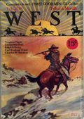 West (1926-1953 Doubleday) Pulp Vol. 5 #4