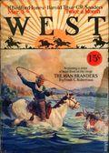 West (1926-1953 Doubleday) Pulp Vol. 5 #5