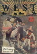 West (1926-1953 Doubleday) Pulp Vol. 6 #3