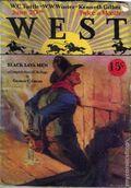 West (1926-1953 Doubleday) Pulp Vol. 6 #6