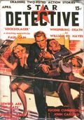 Star Detective Magazine (1935-1938 Goodman) Pulp Vol. 1 #4