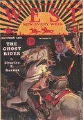 West (1926-1953 Doubleday) Pulp Vol. 17 #5