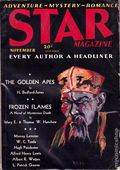 Star Magazine (1930-1931 Doubleday) Pulp Vol. 1 #1