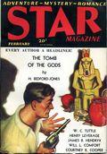 Star Magazine (1930-1931 Doubleday) Pulp Vol. 1 #4