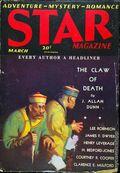 Star Magazine (1930-1931 Doubleday) Pulp Vol. 1 #5