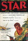 Star Magazine (1930-1931 Doubleday) Pulp Vol. 2 #2