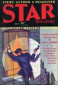 Star Magazine (1930-1931 Doubleday) Pulp Vol. 2 #3