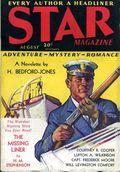 Star Magazine (1930-1931 Doubleday) Pulp Vol. 2 #4