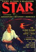 Star Magazine (1930-1931 Doubleday) Pulp Vol. 2 #5