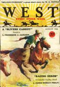 West (1926-1953 Doubleday) Pulp Vol. 30 #3