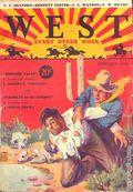 West (1926-1953 Doubleday) Pulp Vol. 32 #2