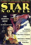 Star Novels Magazine (1931-1935 Doubleday) Pulp 2