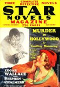 Star Novels Magazine (1931-1935 Doubleday) Pulp 5