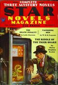Star Novels Magazine (1931-1935 Doubleday) Pulp 7