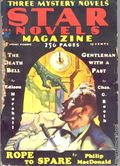 Star Novels Magazine (1931-1935 Doubleday) Pulp 8