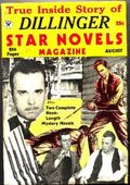 Star Novels Magazine (1931-1935 Doubleday) Pulp 13