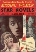 Star Novels Magazine (1931-1935 Doubleday) Pulp 15