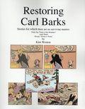 Restoring Carl Barks TPB (2018 CreateSpace) 1-1ST