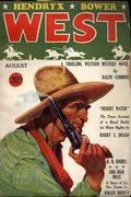 West (1926-1953 Doubleday) Pulp Vol. 36 #6