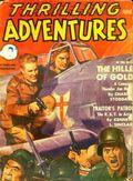 Thrilling Adventures (1931-1943 Standard) Pulp Vol. 37 #3