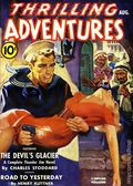 Thrilling Adventures (1931-1943 Standard) Pulp Vol. 38 #2