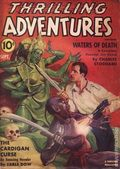 Thrilling Adventures (1931-1943 Standard) Pulp Vol. 38 #3