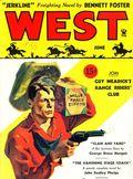 West (1926-1953 Doubleday) Pulp Vol. 40 #4