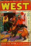West (1926-1953 Doubleday) Pulp Vol. 41 #1