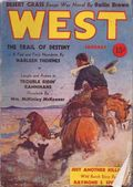 West (1926-1953 Doubleday) Pulp Vol. 41 #3