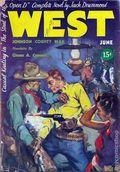 West (1926-1953 Doubleday) Pulp Vol. 42 #2