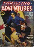 Thrilling Adventures (1931-1943 Standard) Pulp Vol. 39 #3