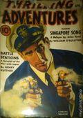 Thrilling Adventures (1931-1943 Standard) Pulp Vol. 41 #1