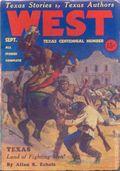 West (1926-1953 Doubleday) Pulp Vol. 42 #5