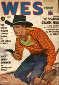 West (1926-1953 Doubleday) Pulp Vol. 48 #2